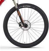 Boardman MHT 8.6 Mountain Bike 2021 - Hardtail MTB