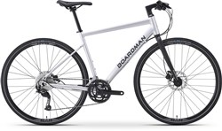 Product image for Boardman HYB 8.6 2021 - Hybrid Sports Bike