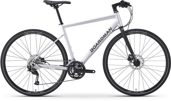 Boardman HYB 8.6 2021 - Hybrid Sports Bike
