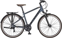 Product image for Scott Sub Sport 40 - Nearly New - L 2020 - Hybrid Sports Bike