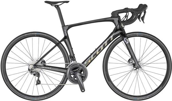 Scott Foil 20 - Nearly New - 54cm 2020 - Road Bike