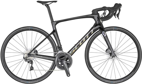 Scott Foil 20 - Nearly New - 56cm 2020 - Road Bike