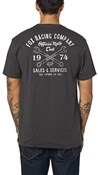 Product image for Fox Clothing Wrenched Pocket Premium Short Sleeve Tee