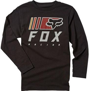 Fox Clothing Overkill Youth Long Sleeve Tee