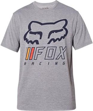 Fox Clothing Overhaul Short Sleeve Tech Tee