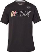 Fox Clothing Brake Check Short Sleeve Tech Tee