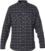 Fox Clothing Fusion Tech Flannel Shirt