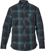 Fox Clothing Whiplash Lined Work Shirt
