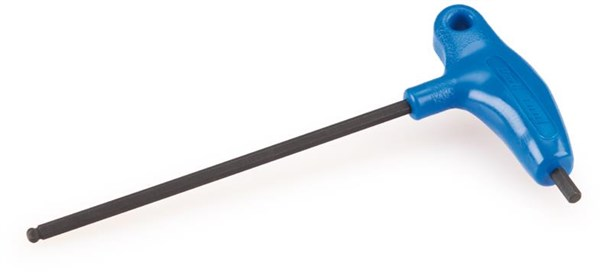 Park Tool PH5 P-handled 5 mm Hex Wrench