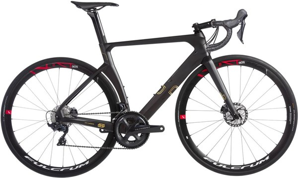 Orro Venturi STC 8020 R400 Disc - Nearly New - M 2020 - Road Bike
