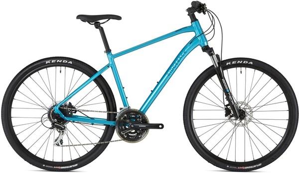 Ridgeback Storm - Nearly New - L 2020 - Hybrid Sports Bike