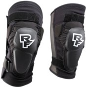 Product image for Race Face Roam Stealth Knee Guards