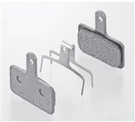 Product image for Shimano BR-M515 Cable Actuated Disc Brake Pads