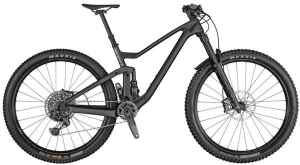 """Scott Genius 910 AXS 29"""" Mountain Bike 2021 - Enduro Full Suspension MTB"""