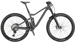 "Scott Genius 920 29"" Mountain Bike 2021 - Enduro Full Suspension MTB"
