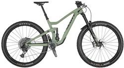 "Scott Ransom 910 29"" Mountain Bike 2021 - Enduro Full Suspension MTB"
