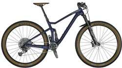 "Scott Spark 920 29"" Mountain Bike 2021 - Trail Full Suspension MTB"