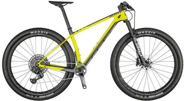 "Scott Scale RC 900 World Cup AXS 29"" Mountain Bike 2021 - Hardtail MTB"