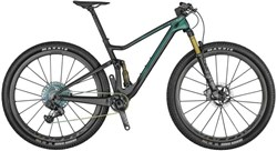 "Scott Spark RC 900 SL AXS 29"" Mountain Bike 2021 - Trail Full Suspension MTB"