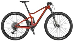 "Product image for Scott Spark RC 900 Comp 29"" Mountain Bike 2021 - Trail Full Suspension MTB"