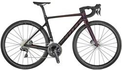 Scott Contessa Addict RC 15 Womens 2021 - Road Bike