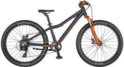 Scott Scale 24 Disc 2021 - Junior Bike