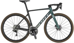 Scott Addict RC Pro 2021 - Road Bike