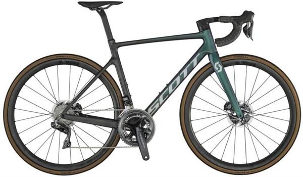 Scott Addict RC Pro 2021 - Road Bike
