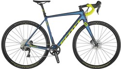 Scott Addict CX RC 2021 - Cyclocross Bike