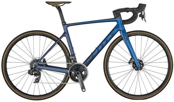 Scott Addict RC 20 2021 - Road Bike