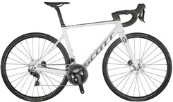 Scott Addict RC 40 2021 - Road Bike