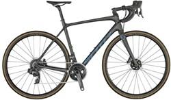 Scott Addict SE Disc 2021 - Road Bike