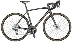 Scott Addict 10 Disc 2021 - Road Bike