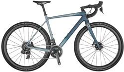 Scott Addict Gravel 10 2021 - Gravel Bike