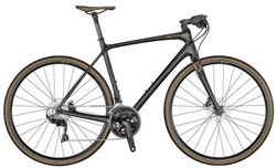 Product image for Scott Metrix 10 2021 - Hybrid Sports Bike