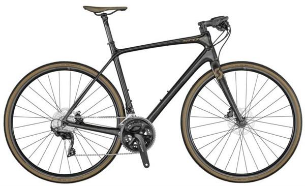 Scott Metrix 10 2021 - Hybrid Sports Bike