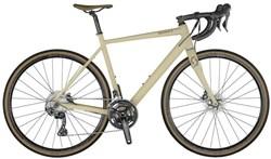 Scott Speedster Gravel 10 2021 - Gravel Bike