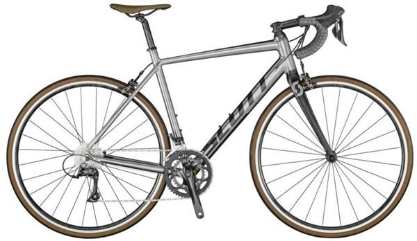 Scott Speedster 30 2021 - Road Bike