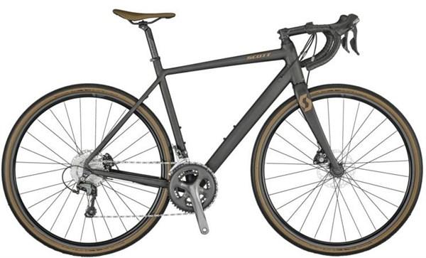 Scott Speedster Gravel 40 2021 - Gravel Bike