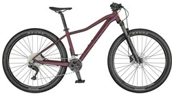 Scott Contessa Active 20 Womens 2021 - Hybrid Sports Bike