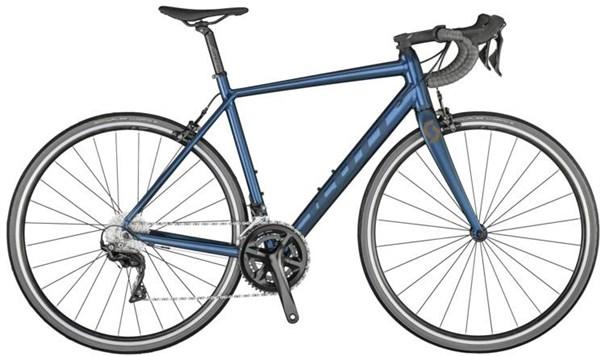 Scott Speedster 10 2021 - Road Bike