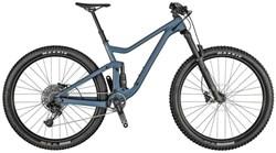"Product image for Scott Genius 960 29"" Mountain Bike 2021 - Downhill Full Suspension MTB"