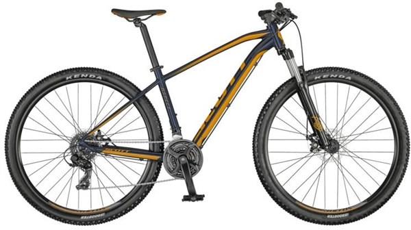 "Scott Aspect 970 29"" Mountain Bike 2021 - Hardtail MTB"