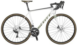 Product image for Scott Addict 20 Disc 2021 - Road Bike