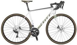 Scott Addict 20 Disc 2021 - Road Bike