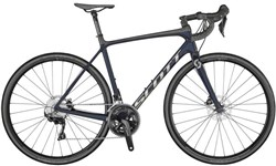 Scott Addict 20 Disc 2021 - Road Bike