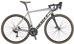Product image for Scott Speedster 10 Disc 2021 - Road Bike