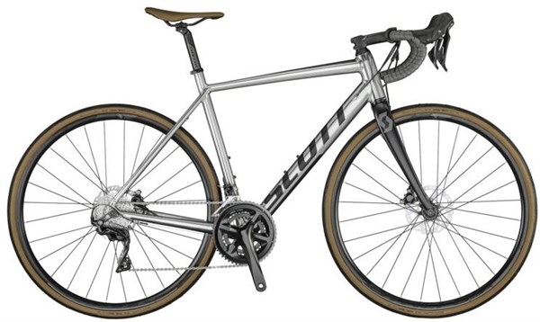 Scott Speedster 10 Disc 2021 - Road Bike