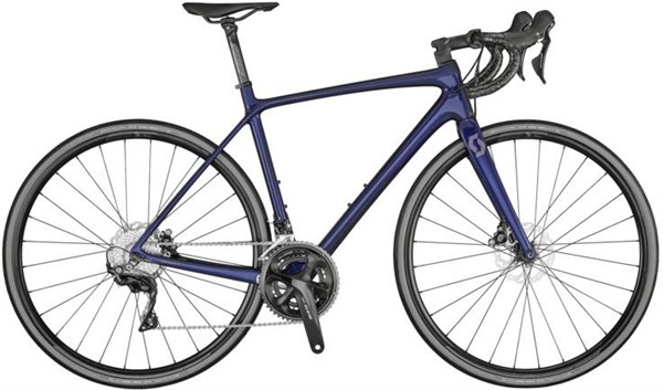 Scott Contessa Addict 25 Disc Womens 2021 - Road Bike