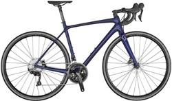 Product image for Scott Contessa Addict 25 Disc Womens 2021 - Road Bike
